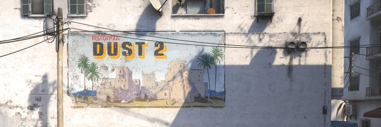 new dust2 is coming