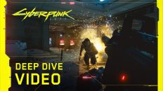 Cyberpunk 2077: fast travel costs and raytracing